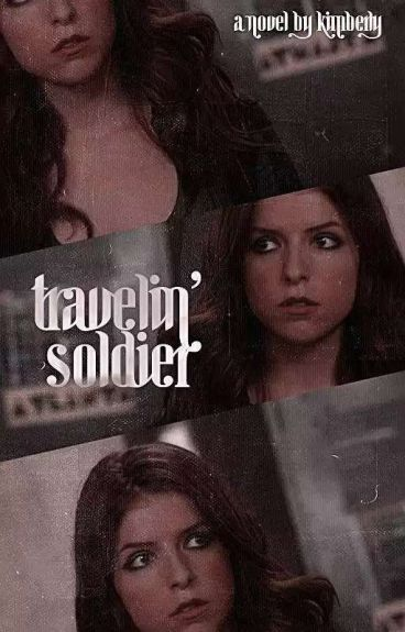 1 | Travelin' Soldier ° BUCKY BARNES