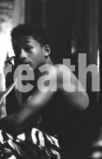 Breathe: A Jaden Smith Lovestory by lovejune