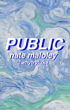 ◇ PUBLIC ; MALOLEY ◇ (old) by cosybrisa