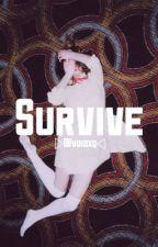 Survive Teen Wolf by voidxq