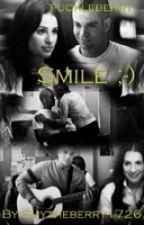 Smile by Smytheberry1726