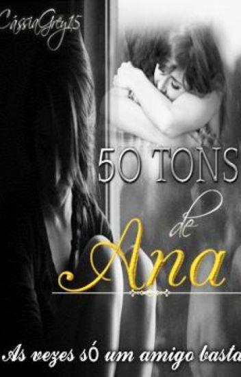 50 tons de Ana