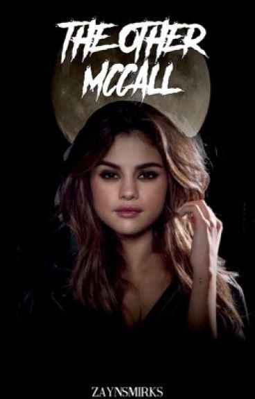 The Other McCall ▹ Stilinski