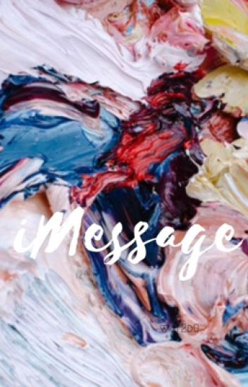 iMessage: Jeon Jungkook