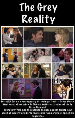 The Grey Reality by Greys-fan101