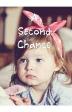 A Second Chance || lrh by ashsmashirwin