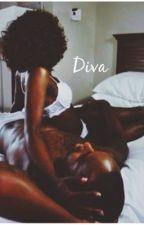 « DIVA. » by Zagalaha