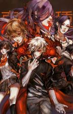 One-Shot Collection! (Tokyo Ghoul - Various x Reader) by KangaRoo1810