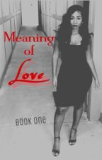 Meaning of Love by 4eyes_