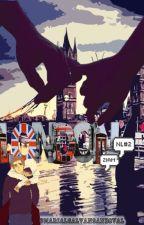 London- Ziam {NL#2} by Lestmarsuniverse
