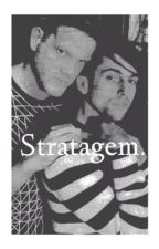 Stratagem. (scomiche) by iridescentmusings