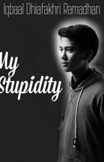 My Stupidity