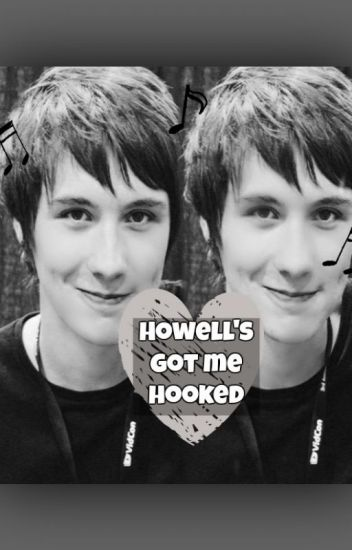 Howell's Got Me Hooked (Danisnotonfire x Reader)