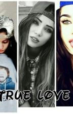 True Love - Camila/You/Lauren (Lesbian Story) by GusNathan21