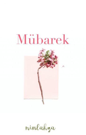 Mübarek