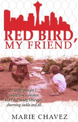 Red Bird, My Friend