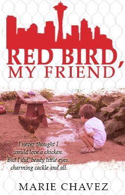 Red Bird, My Friend