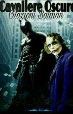 Cavaliere oscuro - citazioni Batman by The_Dark_Nemesi