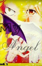 My Angel book 1 by Sky931