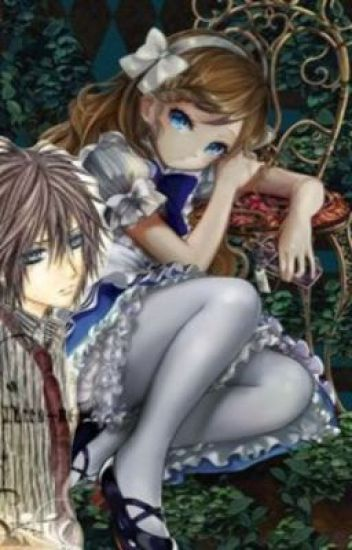 I'm Not Your Doll (Vampire Knight)