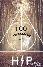 100+1 cose che forse non sapevi su Harry Potter by IvanHpEw