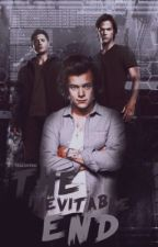 The Inevitable End || Supernatural & Harry Styles by teacentric