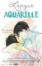Langue Aquarelle  Pausada por edición  by Wing-Free