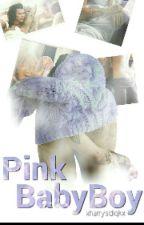 Pink BabyBoy by xharrysdiqkx