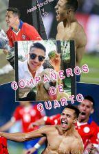 Compañeros de Cuarto {Alexis Sánchez y Tú} by IdkImTammy