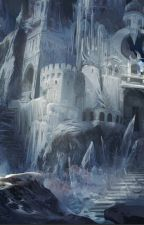 The Ice Palace by RedJade2000