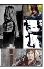 The Walking Dead (Fanfiction Daryl Dixon) by TopGirl18