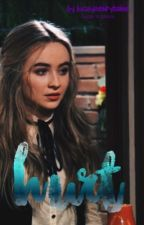 Hurt. » lucaya by lucayafairytales