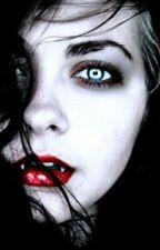 The vampire slave by nicole_grant