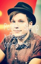 Patrick Stump x Reader One Shots and Imagines by hey-young-blood