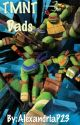 TMNT Dads by Lexia-Stark