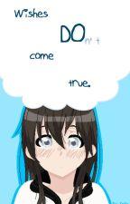 Wishes DOn't  Come True. by Shiinori
