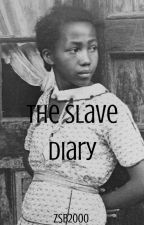 The Slave Diary by ZSB2000