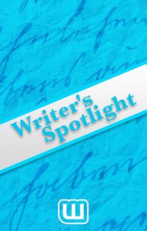 Writer's Spotlight by TeenFictionCommunity