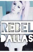 Rebel Dallas by Olafrulez