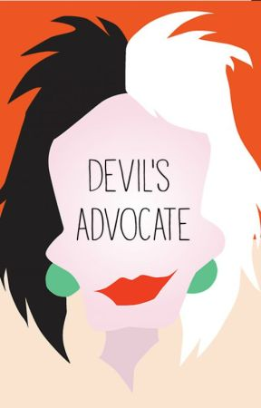 Devil's Advocate by clintskate