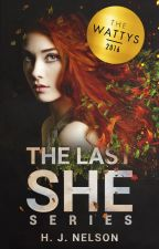 The Last She Series by hjnelson