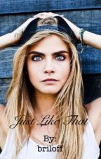 Just Like That by briloff