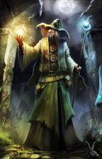 The Warlocks by ilovereadingajith