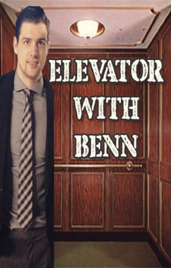 Elevator With Benn : Jamie Benn Fan Fiction