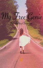 My Free Genie by whatevergirl2