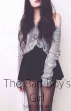 Bad boy's girl by kaitlynmae_