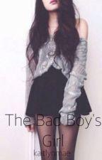 Bad boy's girl by kaitlynmae_