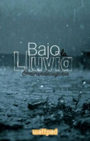 Bajo la lluvia by mirandaeugenia