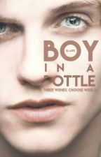 Boy in a Bottle by audioplayer