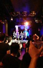 Mommy by IBelieveinlarrystyli